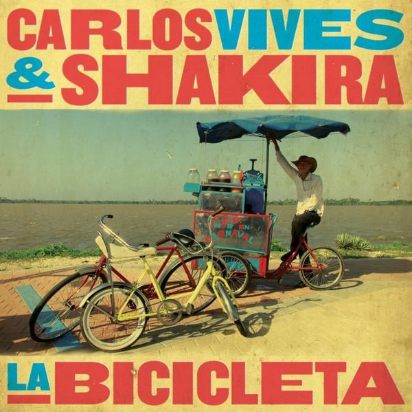Carlos Vives, Shakira - La Bicicleta