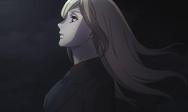 L'anime Tokyo Ghoul:Re, en Promotion Vidéo -