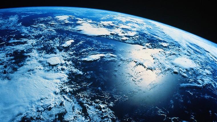 « Le taux vibratoire du globe terrestre est en train de s'élever à...