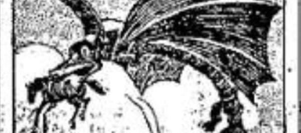 Monstre, Iowa et agression… - Dark Ride Site sur le paranormal, les phénomènes étranges et inexpliqués.