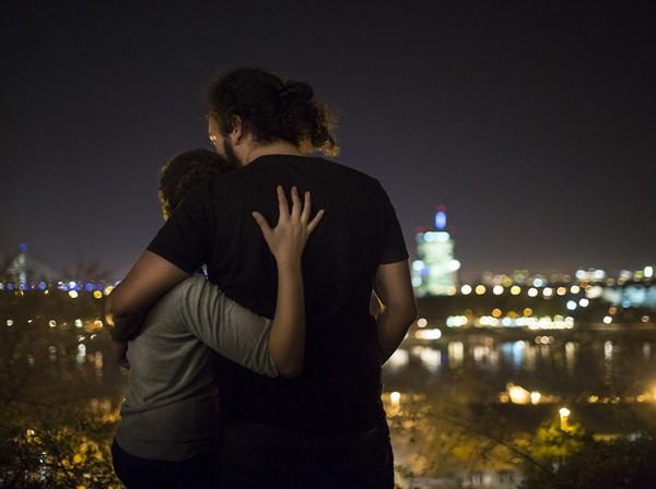 GRAND FORMAT. Ni Allah ni maître : l'exil d'un couple tunisien en France