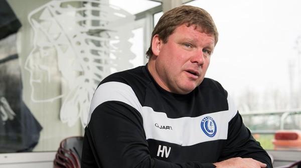 Hein Vanhaezebrouck: Roland Duchâtelet? Peut-être qu'il joue encore un rôle au Standard