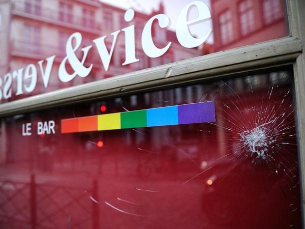 Une nouvelle agression homophobe: «Ta gueule, sale pédé!» - Rue89