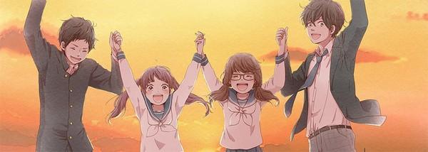 Kokoro No Manga