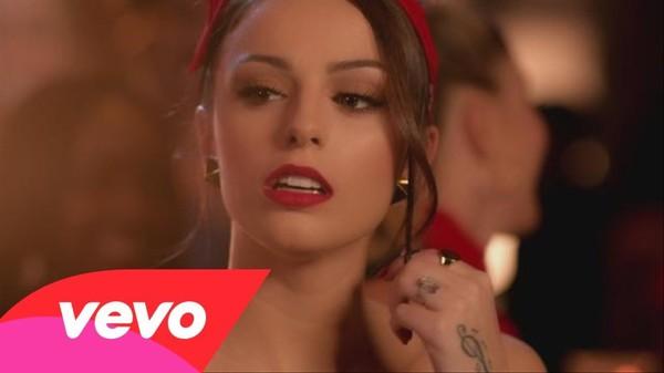 Cher Lloyd - I Wish ft. T.I.