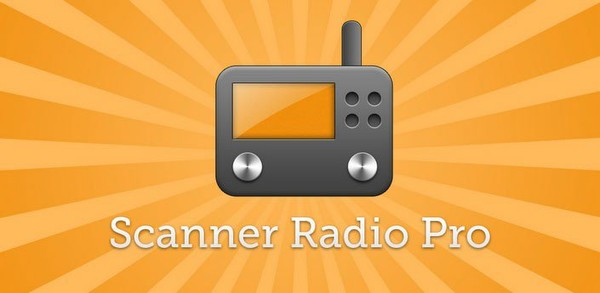 Scanner Radio Pro v3.8.1 Android | Latest Android Games, Themes, Apps, Nokia S60v5, SMS