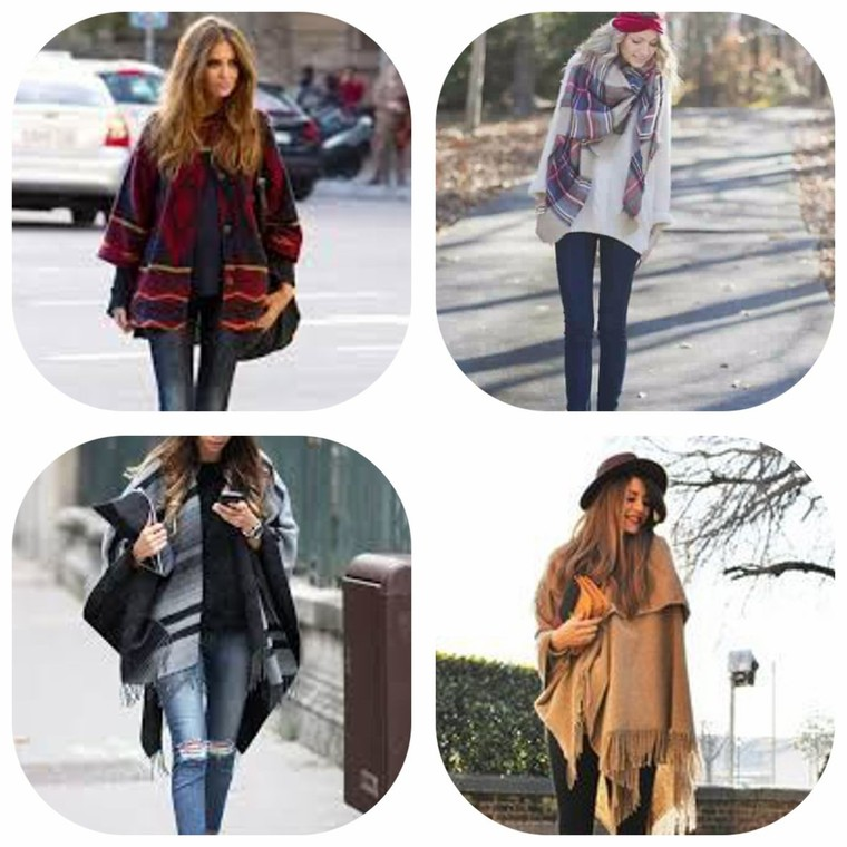 Get the american winter look – Makeyaaah.com