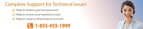 Yahoo Technical Support Number +1-855-455-1999 for Yahoo Help