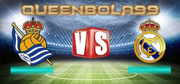 Prediksi Real Sociedad vs Real Madrid 18 September 2017