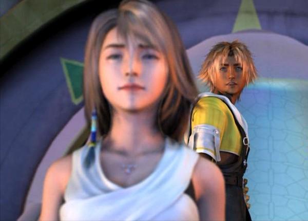 L'Histoire de Final Fantasy X