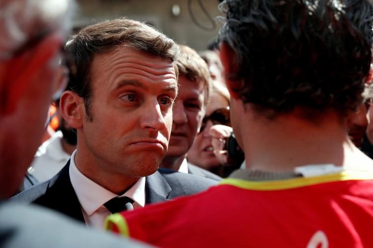 Le «syndrome de dimanche - 20h01» déterminera l'avenir proche de la France et de l'UE