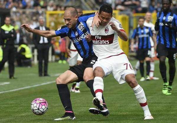 Atalanta - AC Milan | Berita Olahraga Terkini