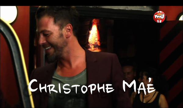 Christophe Maé - C'est pas nous, c'est TFOU - C'est pas nous, c'est TFou - TFOU