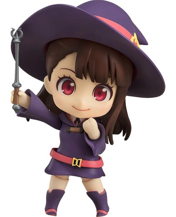 Nendoroid Atsuko Kagari | GOODSMILE GLOBAL ONLINE SHOP