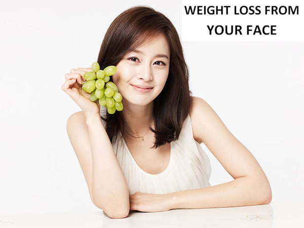 17 Effective tips tested to lose weight in your face