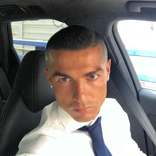 Instagram post by Cristiano Ronaldo • Jun 4, 2017 at 4:15pm UTC