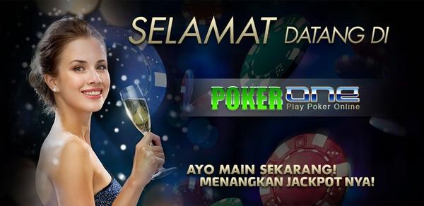 Agen Judi Poker Resmi Deposit 10000 Menawarkan Taruhan Online Berkualitas