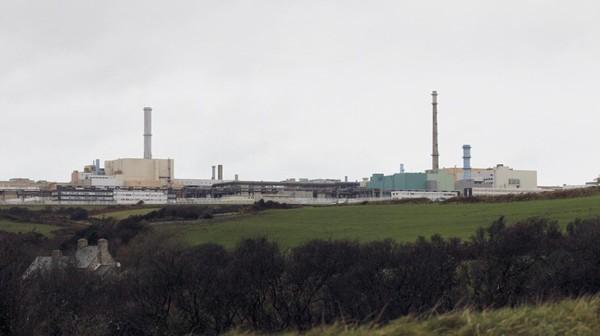 Terrorisme : quatre questions sur l'alarmant rapport de Greenpeace sur la sûreté des centrales nucléaires