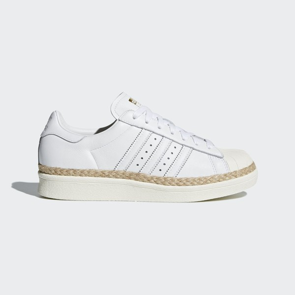 Adidas Superstar 80s New Bold Shoes - White €129,95