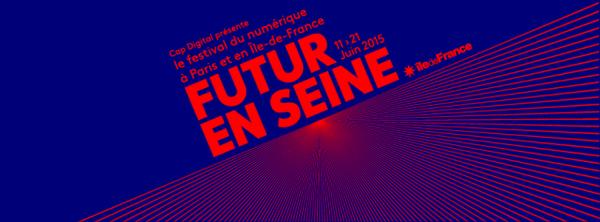 Le climat au cœur de Futur en Seine - Santecool