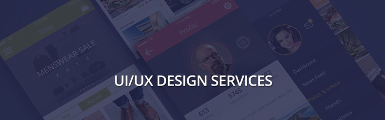 Best UI/UX Design & Development Company in India.