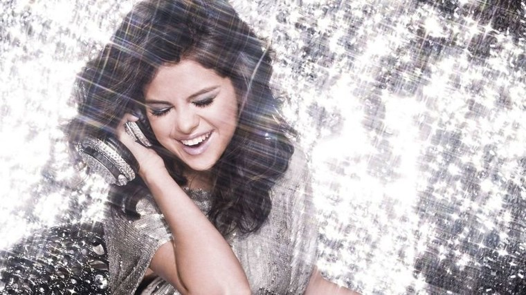 Selena Gomez - Love You LIke A Love Song (Aether Remix) Video Remix By Vj Mira