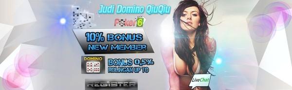 Mencari Situs Judi Domino Bonus Besar yang Terpercaya