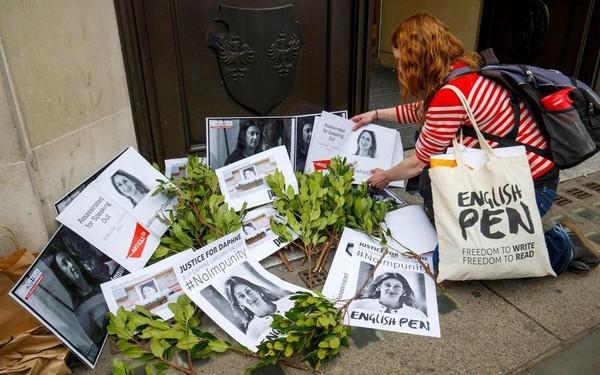 """Journaliste assassinée à Malte: trois choses à savoir sur le """"Projet Daphne"""""""