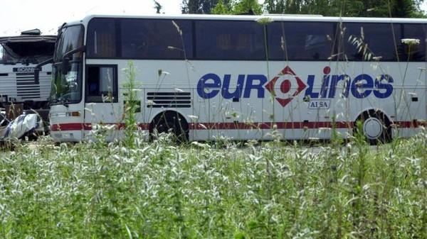 Aisne: 250.000 euros découverts dans un car circulant sur l'A26 - France 3 Hauts-de-France