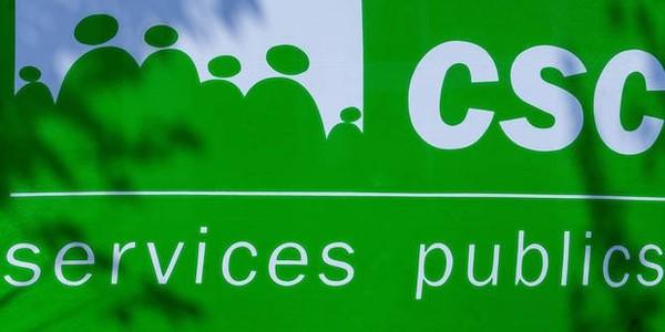La CSC réclame une charte qui lie donneurs d'ordre et sous-traitants dans le nettoyage