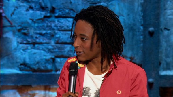 Le sketch de Shirley Souagnon - Le Jamel Comedy Club du 22/07/12
