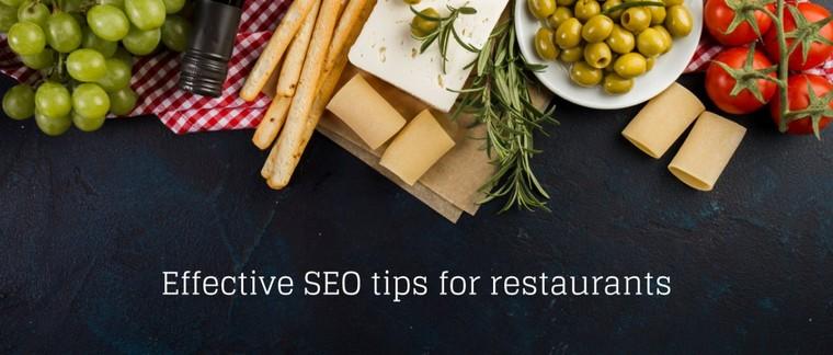 Best SEO for Restaurants | Best Local SEO Tips for Restaurants