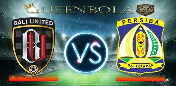 Prediksi Bali United vs Persiba Balikpapan 5 juli 2017