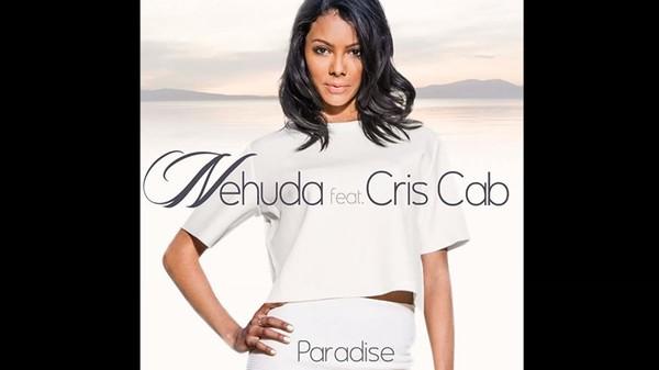 EXCLU – Néhuda feat Cris Cab : le single «Paradise» en écoute !