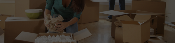 Removals Leeds & Harrogate - Yorkshire Movers