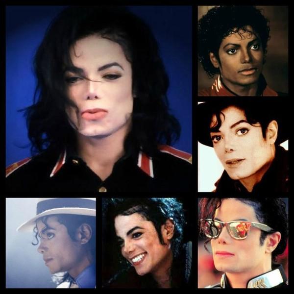 ~> Il était une fois .. Michael <~