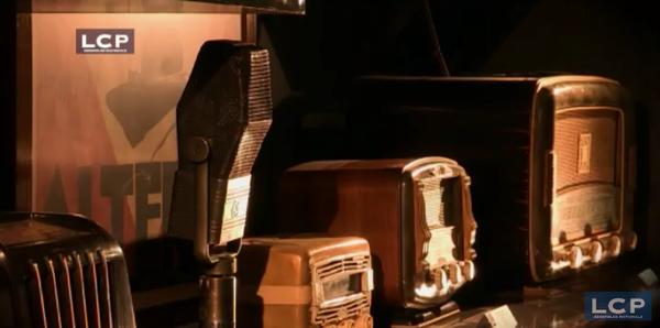 Les temps de la radio -