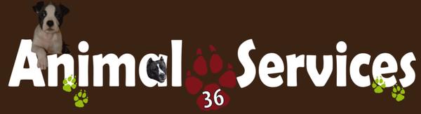 Animal Services 36 - Taxi animalier, garde, dressage, chiens, chats, animaux - Animal Services 36 Saint-Gaultier : Service pour chiens et chats visite, garde à domicile, taxi, conseils, éducation...