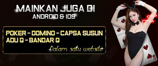 Download Aplikasi Poker Online Android Gratis