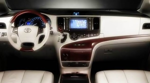 2018 Toyota Sienna Release Date Toyota Redesign Price And Release
