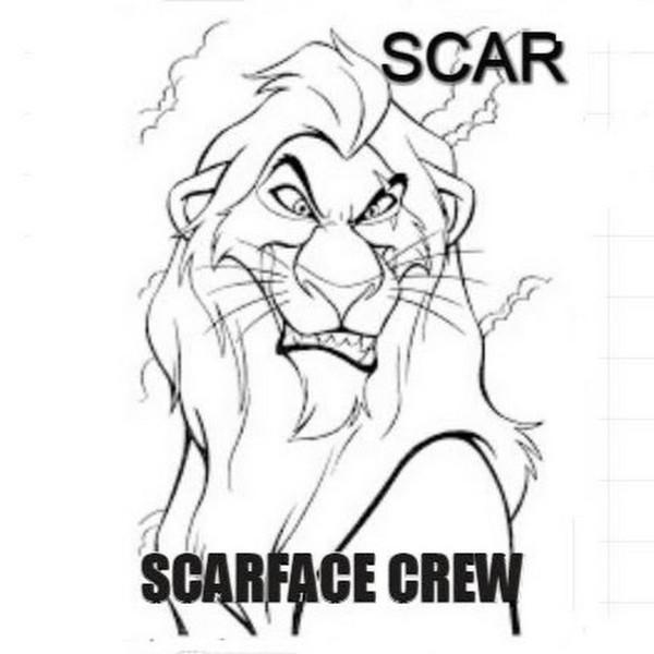 Scarface Crew