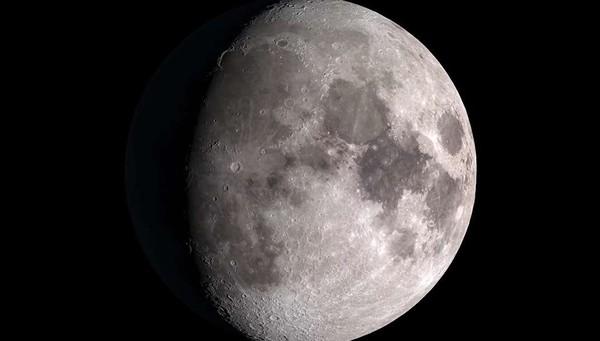La Lune comme vous ne l'avez jamais vue !