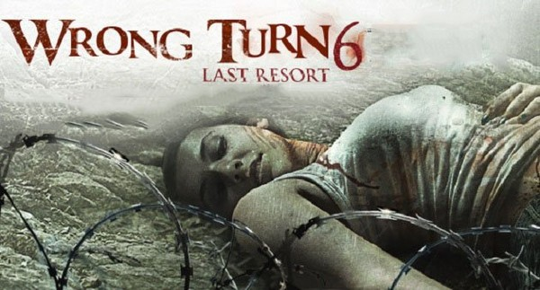 Sinopsis Wrong Turn 6: Last Resort