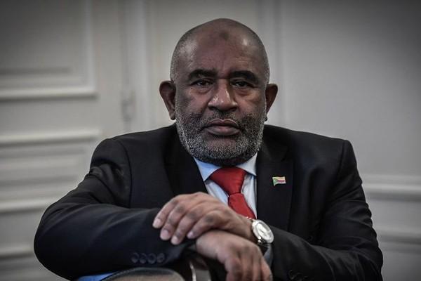 Le président comorien a échappé à un attentat au mois d'avril (justice) - Outre-mer la 1ère