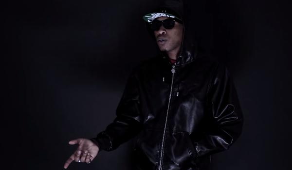 Clip rap – Freestyle : à la rencontre du 3ème type rapologique «Jen Ice»