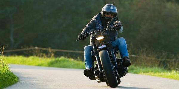 La Belgique, nouvelle terre d'accueil d'un gang de motards