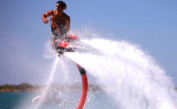 Flyboard - Coolest Water Jet Pack EVER!!! - Goodnews4youonline
