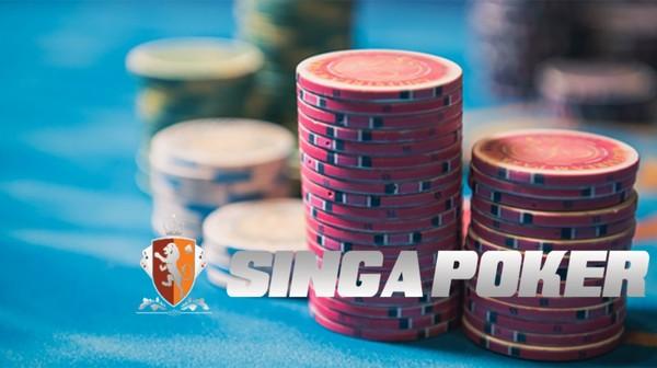 Freebet 20 Ribu Poker Online