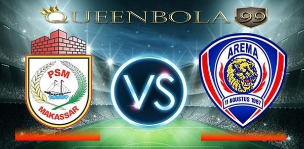 Prediksi PSM Makassar vs Arema 10 Mei 2017