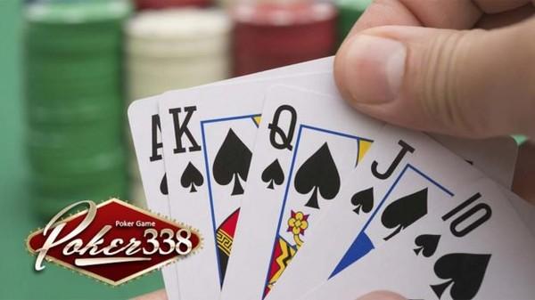 Situs Poker Online Bonus Referral Terbaik